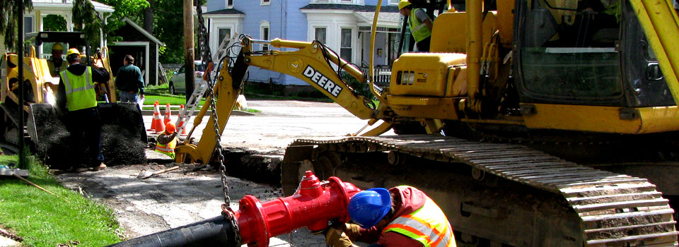 Commercial Excavating Company | Catskills | Delaware County | NY