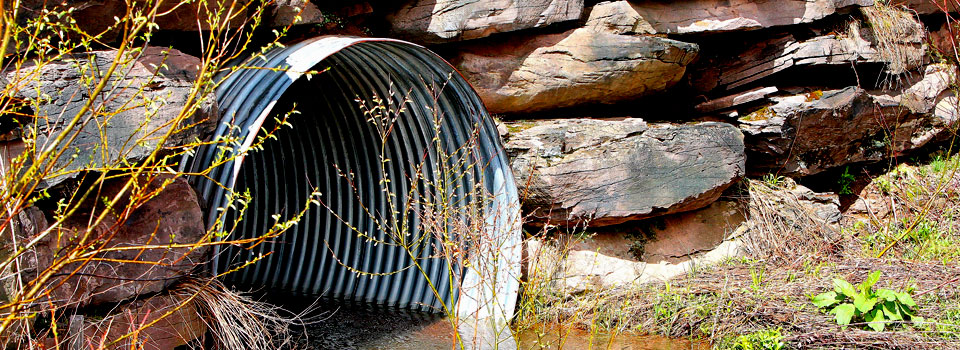 Stormwater Management | Catskills | Delaware County | New York
